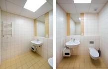 Moduły łazienkowe